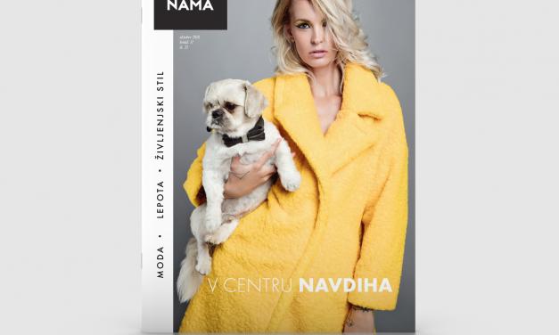 Nama magazin