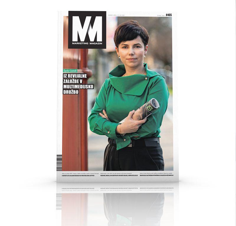Marketing magazin